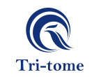 ITによる社会の進化発展へのチャレンジ 株式会社トリトメ