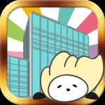 ARスタンプラリーアプリ